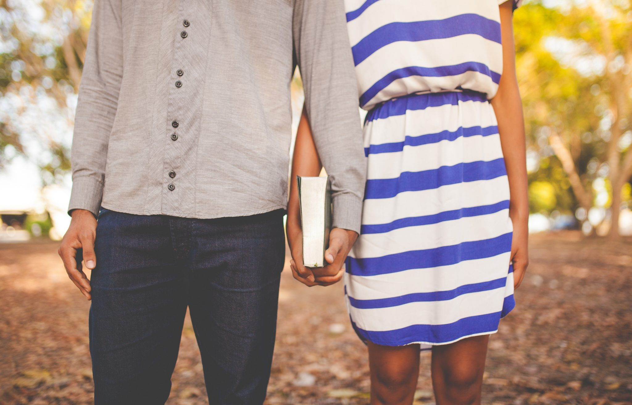 Why You Should Choose Someone Who Is Pursuing God