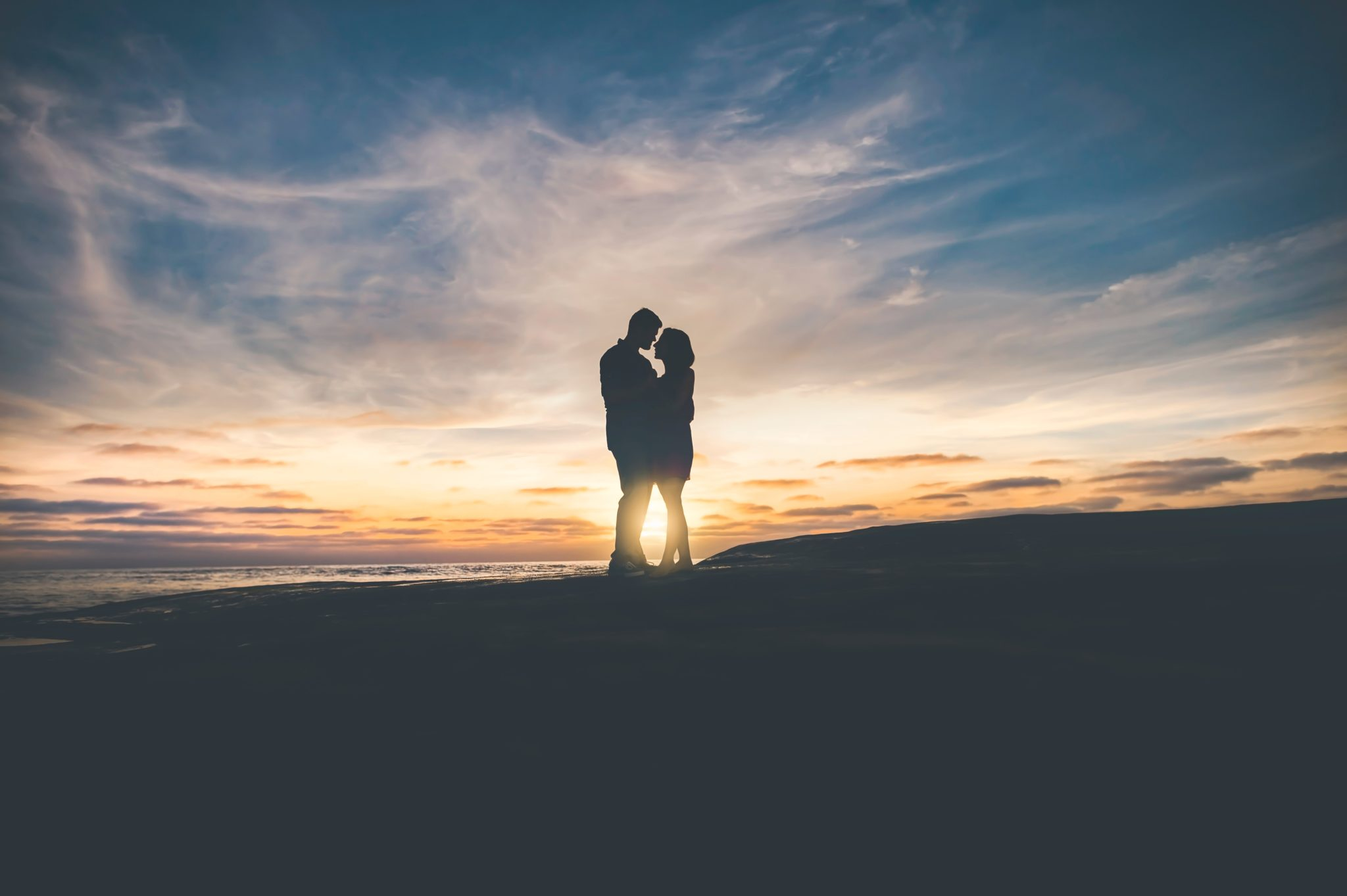 The Beauty of Being Vulnerable in Relationships