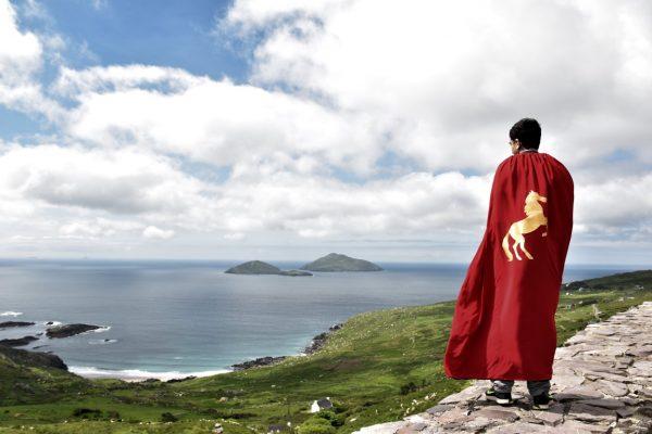 childlike cape faith