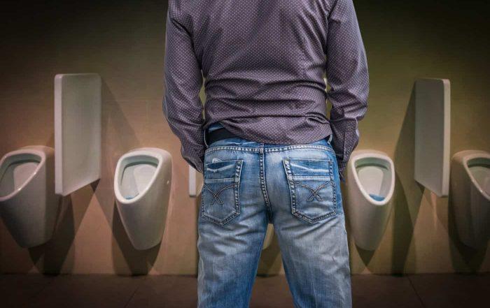 integrity bathroom